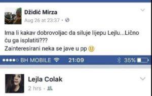 Lejla Čolak