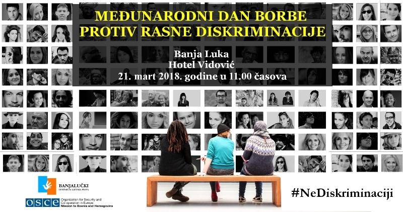 Međunarodni dan borbe protiv rasne diskriminacije