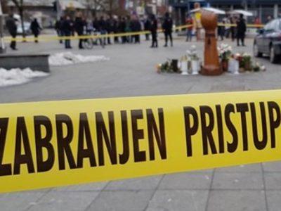 Nekoliko evropskih standarda u vezi sa fotografisanjem policije