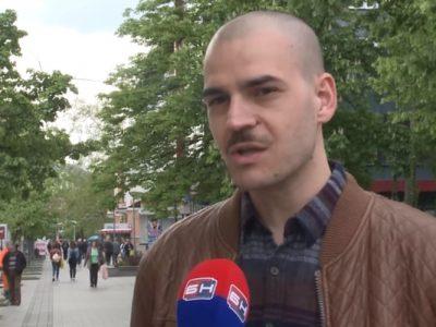 Banja Luka - Zarada na državljanstvu