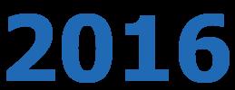 Aktivnosti - 2016. godina