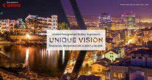 Unique Vision - Srdjan Vujmilovic