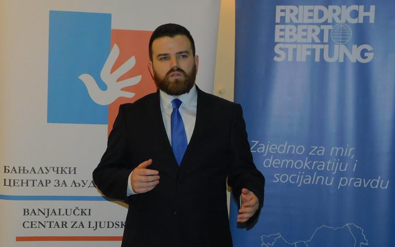 Politika u Srpskoj