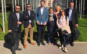 UPR u Ženevi