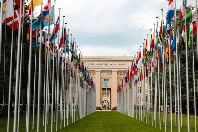 Međunarodni propisi - Ujedinjene nacije